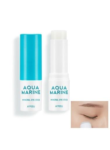Missha A'Pıeu Aqua Marine Mineral Eye Stick Renksiz